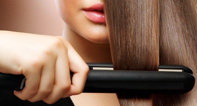Chapinha estraga o cabelo?
