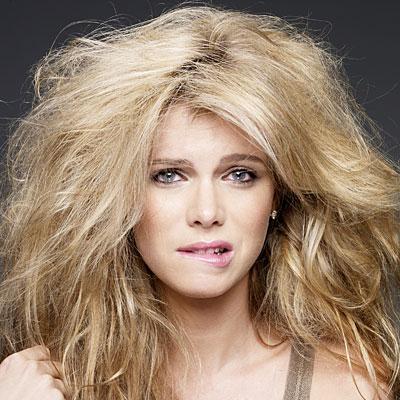 Como cuidar dos cabelos Secos Dicas