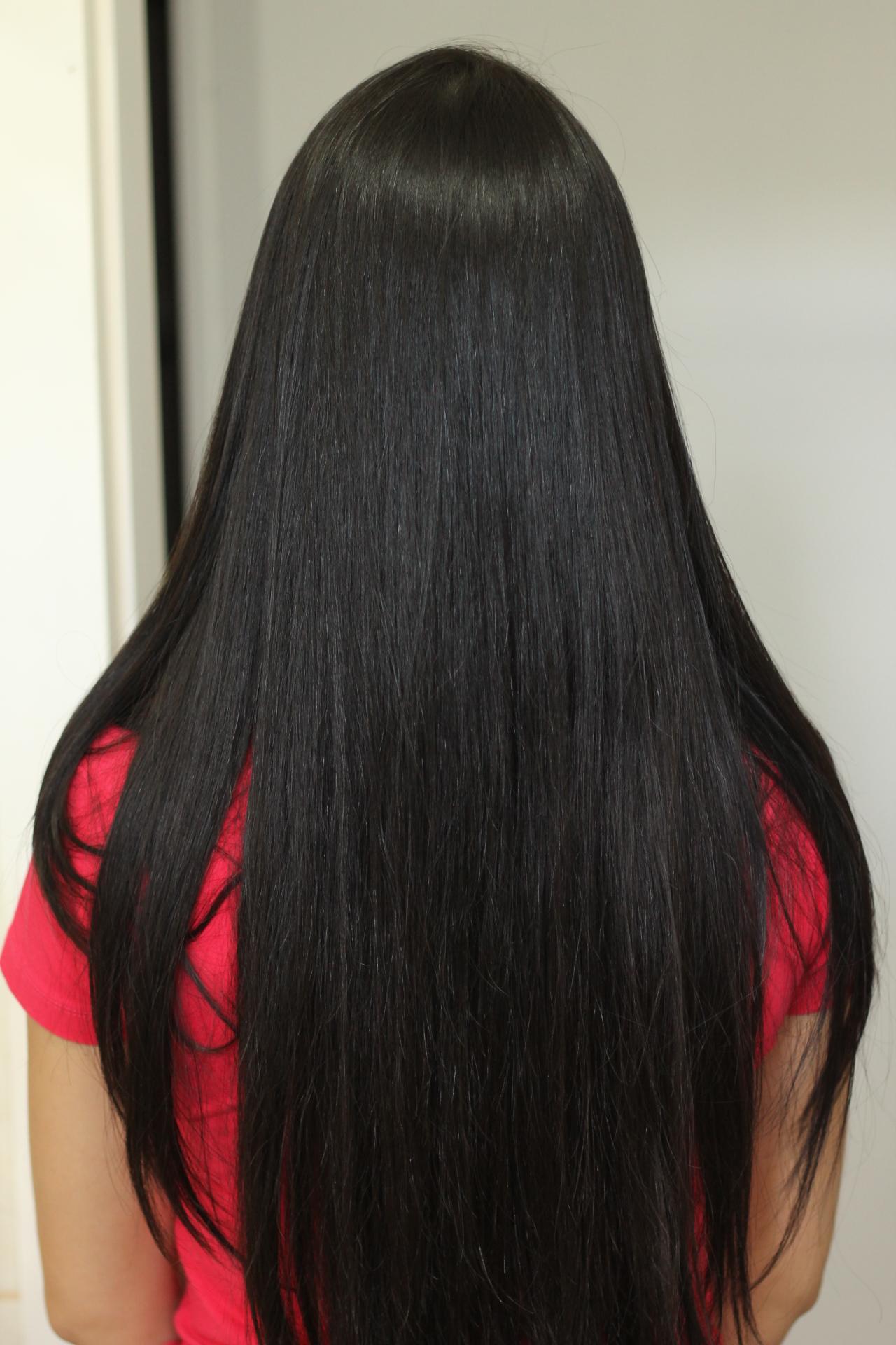 Como fazer Umectação nos cabelos em casa passos