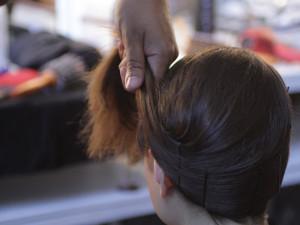 Como deixar o cabelo liso naturalmente 4