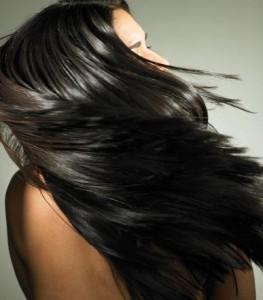 Como deixar o cabelo liso naturalmente 3