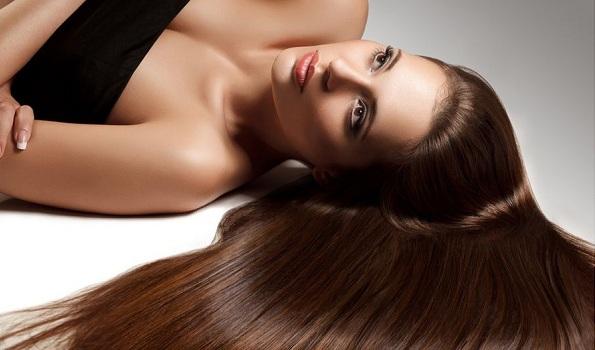 Como deixar o cabelo liso naturalmente 1