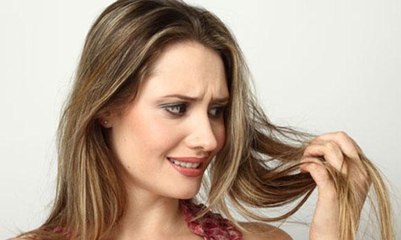 Como fazer um cabelo quebrado começar a crescer