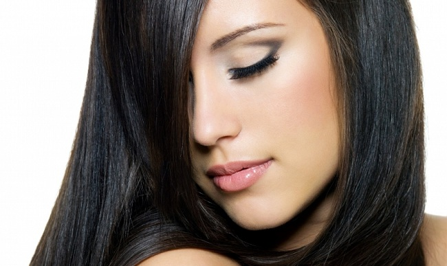 Como Hidratar os cabelos com a ampola Semi Di Lino Alfaparf