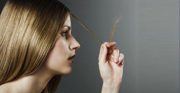 Como recuperar um cabelo danificado por luzes dicas