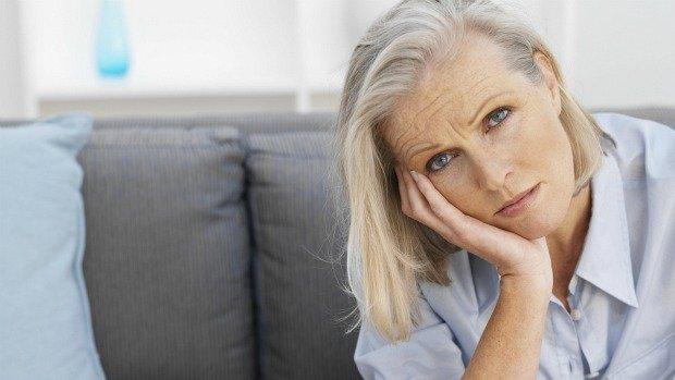Alterações que ocorrem no cabelo depois da menopausa 1