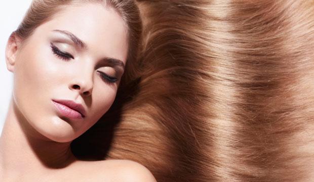 Hidratação de açúcar nos cabelos
