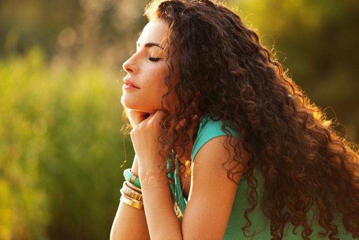 Como sair da progressiva e alisamentos e voltar aos cachos aos poucos