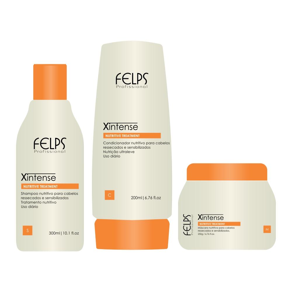 Xintense-Felps-Kit