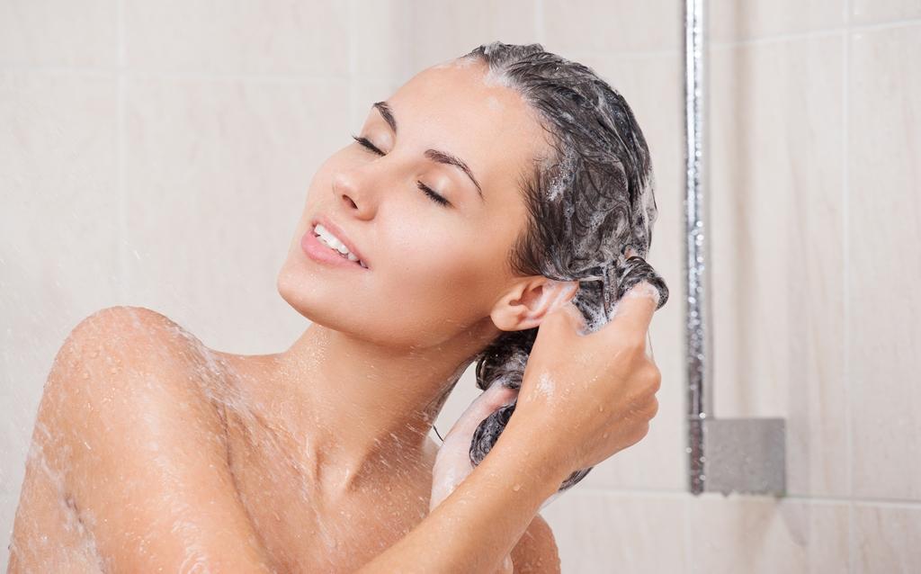 Como lavar e secar os Cabelos Corretamente