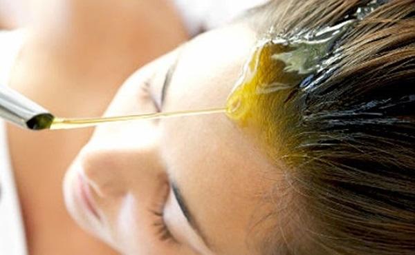 reduzindo o volume do cabelo sem Química