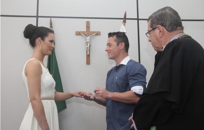 Casamento no Cartório - Se Arrume Comigo - Get Ready With Me