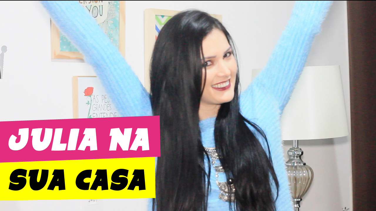 JULIA-NA-CASA