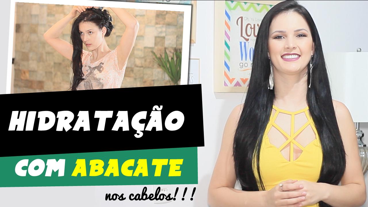 hidratacao-com-abacate-cabelos