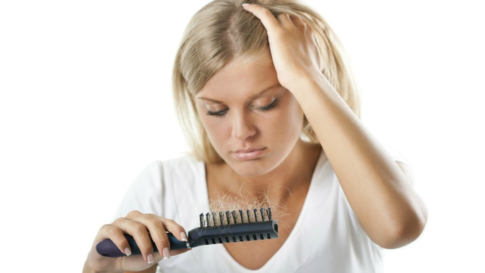 melhor shampoo para queda de cabelo que funciona