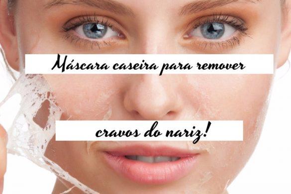 mascara-caseira-potente-para-remover-cravos