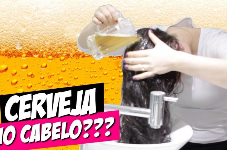 o-que-acontece-se-passar-cerveja-no-cabelo