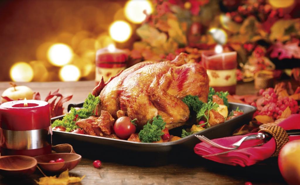 8 Dicas Para Fazer uma Ceia de Natal Deliciosa Sem Engordar