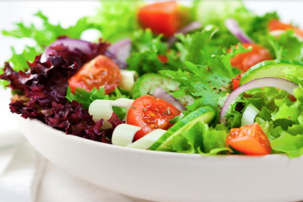 Nada de Pular A Salada