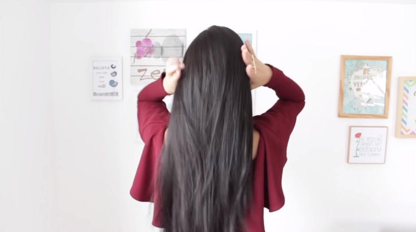 melhor-mistura-caseira-para-pontas-espigadas-ressecadas-e-danificadas-super-nutricao-derrete-o-cabelo-resultado