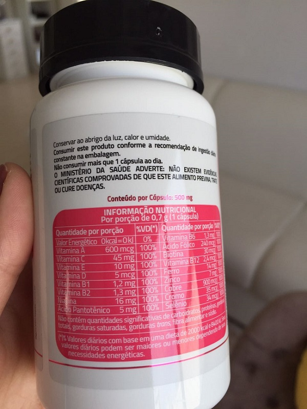 resenha-vitamina-complex-vitamin-mister-hair-tabela-nutricional