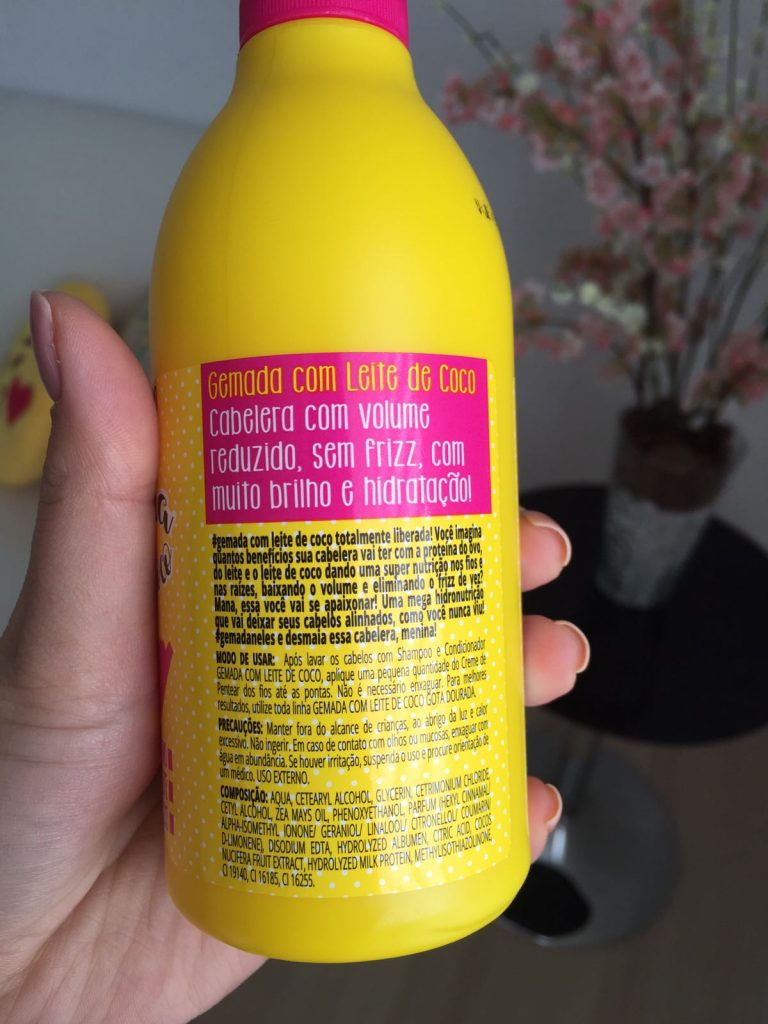 resenha-kit-gota-dourada-gemada-com-leite-de-coco-creme-de-pentear-composicao
