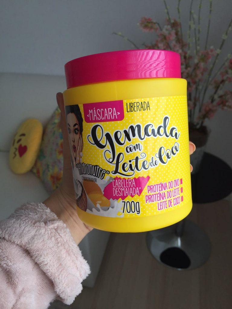 resenha-kit-gota-dourada-gemada-com-leite-de-coco-mascara