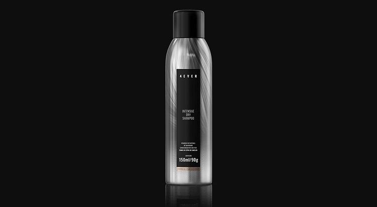 shampoo-a-seco-4ever-e-bom-produto