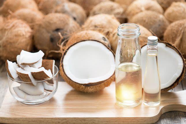 Como fazer óleo de coco caseiro extra virgem