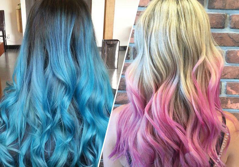 ombre-hair-colorido