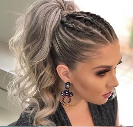 Como fazer o penteado ideal para casamento?
