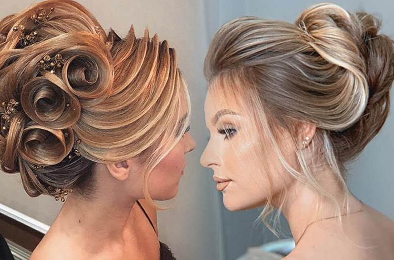 Tendências De Penteados Para Noivas 2019 Os Mais Bonitos