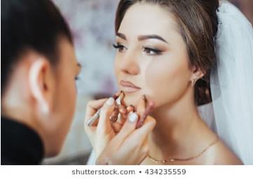 Penteado de casamento Simples 2019