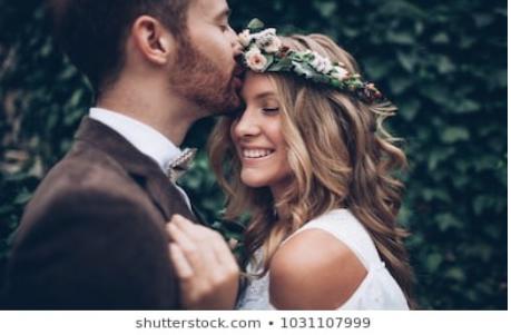 Penteado de casamento na praia 2019