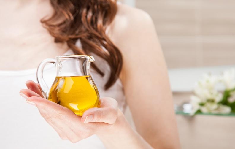 Como hidratar o cabelo com azeite de oliva?