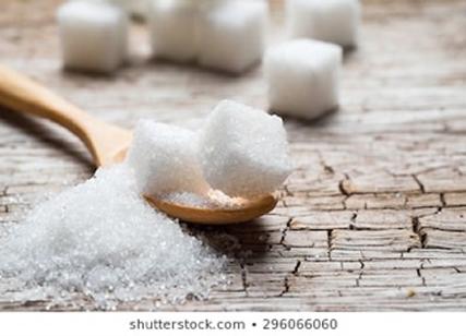 Alisamento Natural com Açúcar