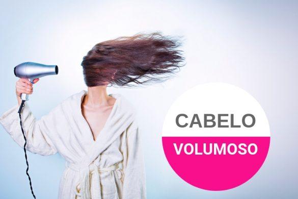 CABELO-VOLUMOSO
