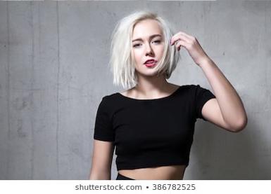 Como deixar o cabelo todo branco - Procedimento antes da descoloração
