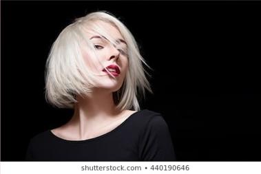 Como deixar o cabelo branco: métodos mais utilizados
