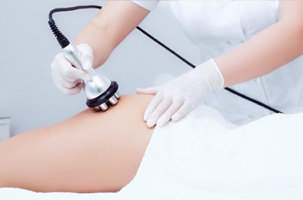Procedimentos Estéticos para Celulite - Ultrassom estético