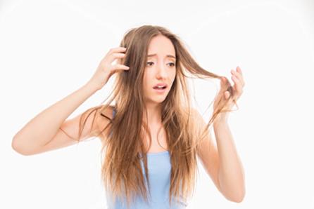 Qual é o melhor shampoo para queda de cabelo?