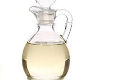 Como Deixar o Cabelo Sedoso Naturalmente com vinagre Branco