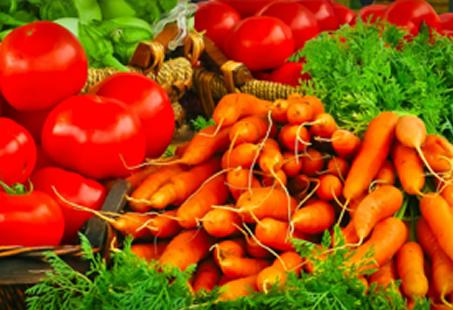 Como Deixar o Cabelo Sedoso Naturalmente com tomate e cenoura