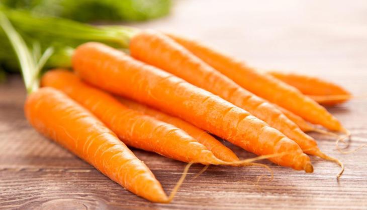Como usar a cenoura no cabelo?