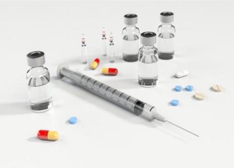 Aplicação de enzimas