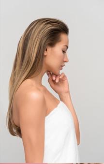 Como usar o leave-in nos cabelos?