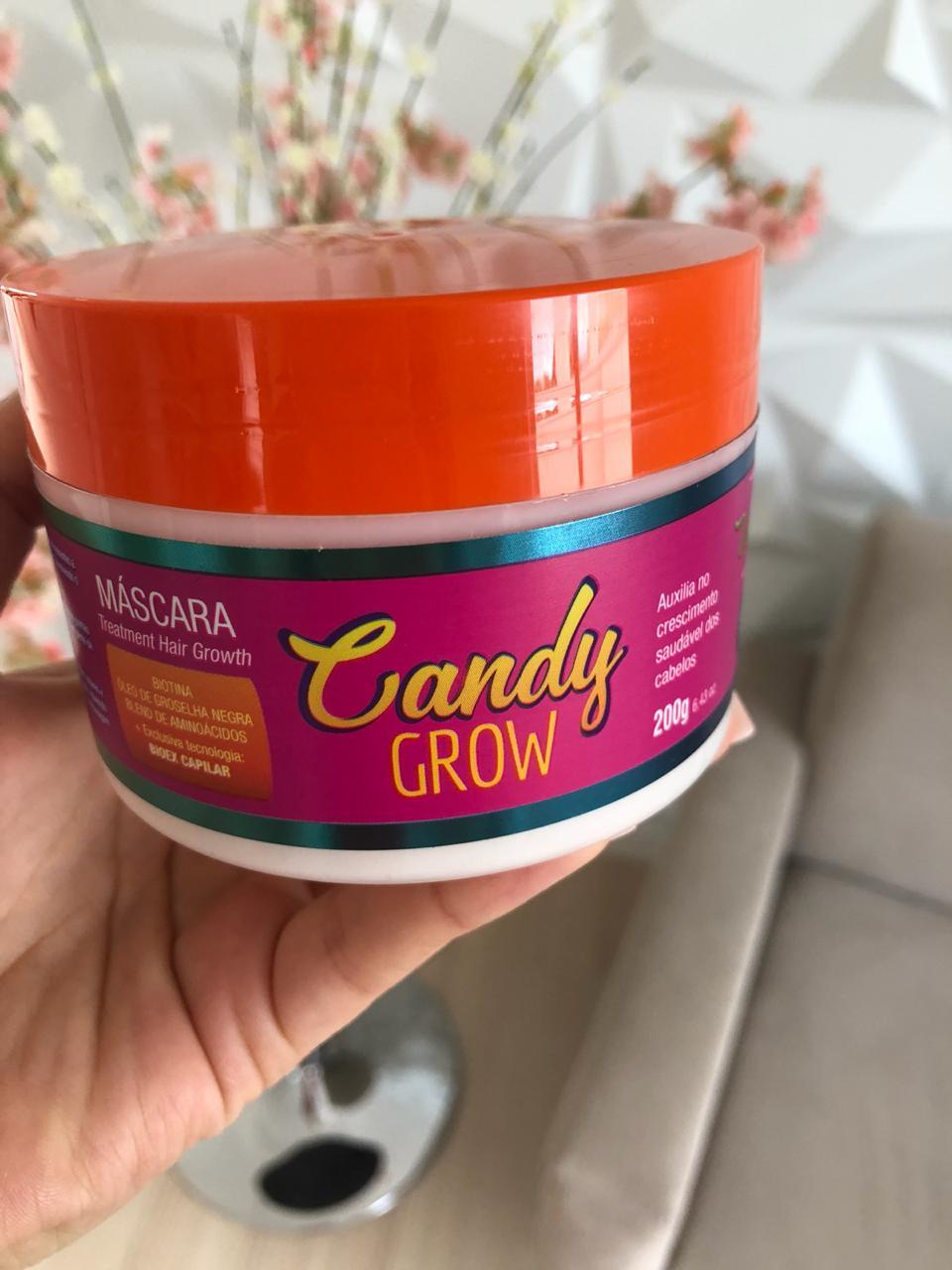 linha-candy-grow-phinna-cosmeticos-e-boa -resenha-mascara