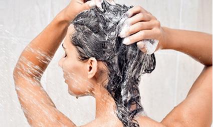 O que é o shampoo Anti-resíduo?