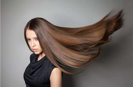 As melhores Hidratações para cabelos lisos Passo a Passo