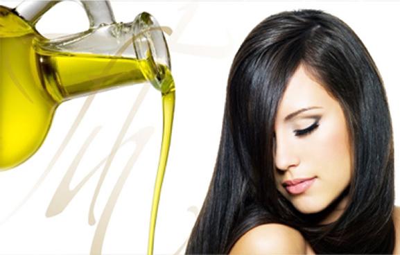 Hidratação caseira para o cabelo - Azeite de oliva